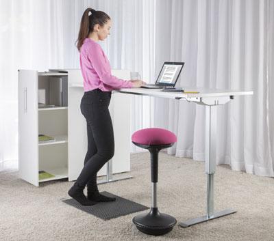 Sähköpöytä säätö seisomapöytä