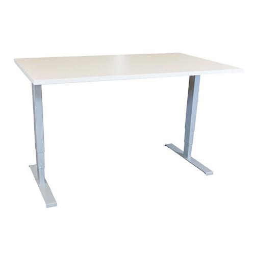 sähköpöytä seisomapöytä sähkösäätöinen työpöytä