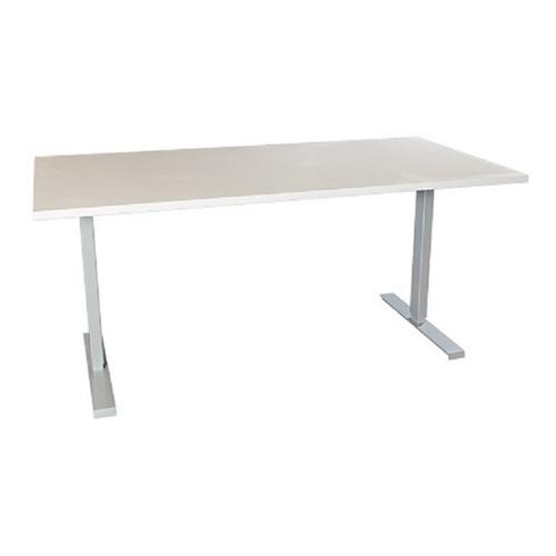 sähkösäädettävä työpöytä moottoroitu pöytä